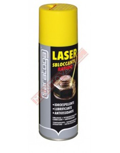 SARATOGA LASER SPRAY 200 ML