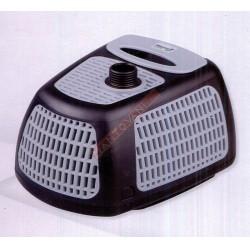 Mantovani spa messner mebner pompa sommersa con filtro for Filtro x laghetto