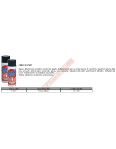 PRIMER SPRAY PER FASCIE ANTICORROSIVE
