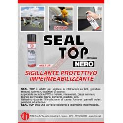Mantovani spa fimi seal top sigillante spray - Impermeabilizzare terrazzo piastrellato ...
