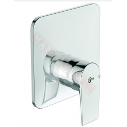 Rubinetteria Gio Ideal Standard.Mantovani Spa Ideal Standard Edge Monocomando Incasso Per