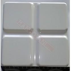 Piatto Doccia Ideal Standard.Mantovani Spa Ricambio Per Piletta T851901 Cover Quadrata In Plastica