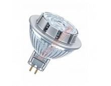 Mantovani spa ledvance lampadina led mr16 gu 5.3 7.8w = 50 w dim